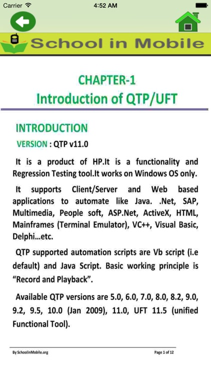 How to download and install hp uft earnqa.