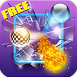 Shards Free - the Most popular gridblock Brick Breaker game on mobile