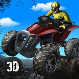 ATV Quad Bike: Offroad Race 3D Full