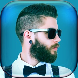 Hipster Photo Booth - Hipster Style Selfie Camera for MSQRD Prisma SimplyHDR