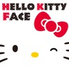 HELLO KITTY FACE for フェイス型ホルダー - iPhoneアプリ