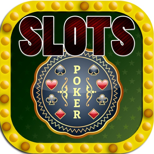 Slots Game Pokies Star City Slots - Gambling Palace icon