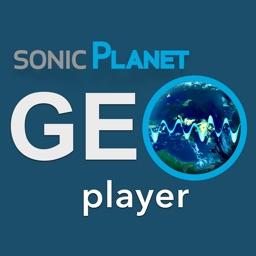 sonicPlanet GeoPlayer