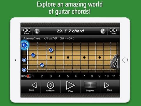 International Guitar Chords Le App Price Drops