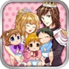 Anime Newborn Baby Care - Mommy's Dress-up Salon Sim Games for Kids! - iPhoneアプリ