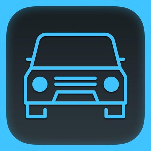 Parking - GPS Parking Location Reminder