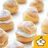 烘培,100个最实用西点烘焙食谱,饼干,面包,蛋糕做法大全