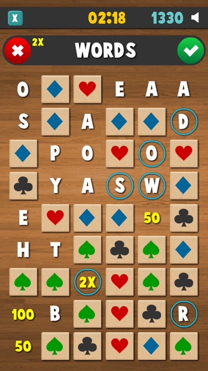 Word Crush - Best Free Word Search Puzzle Mania