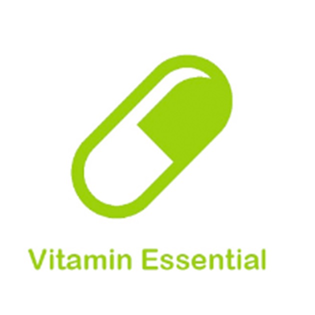 Vitamin Essential On The App Store