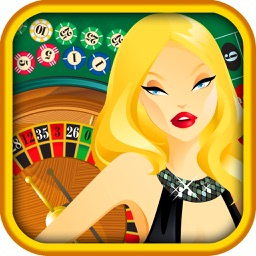 CLASSIC VEGAS SLOTS! Play Lucky Casino - Free Minigames,Daily Giveaways and Prize Wheel!