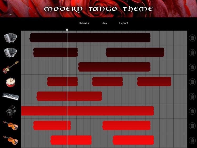 Paint Music screenshot-3
