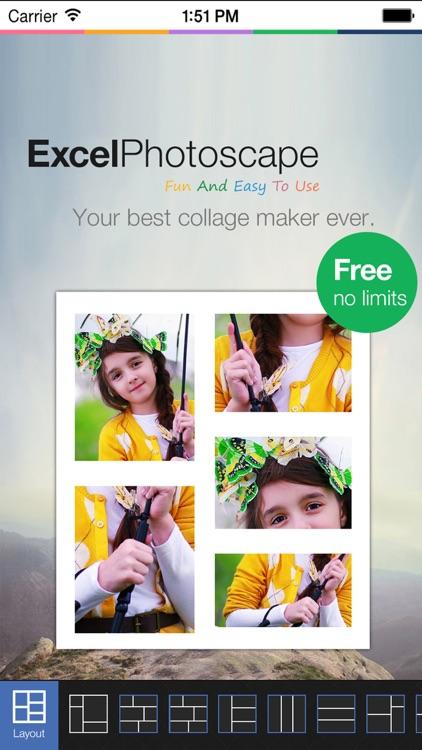 Excel Photoscape screenshot-4