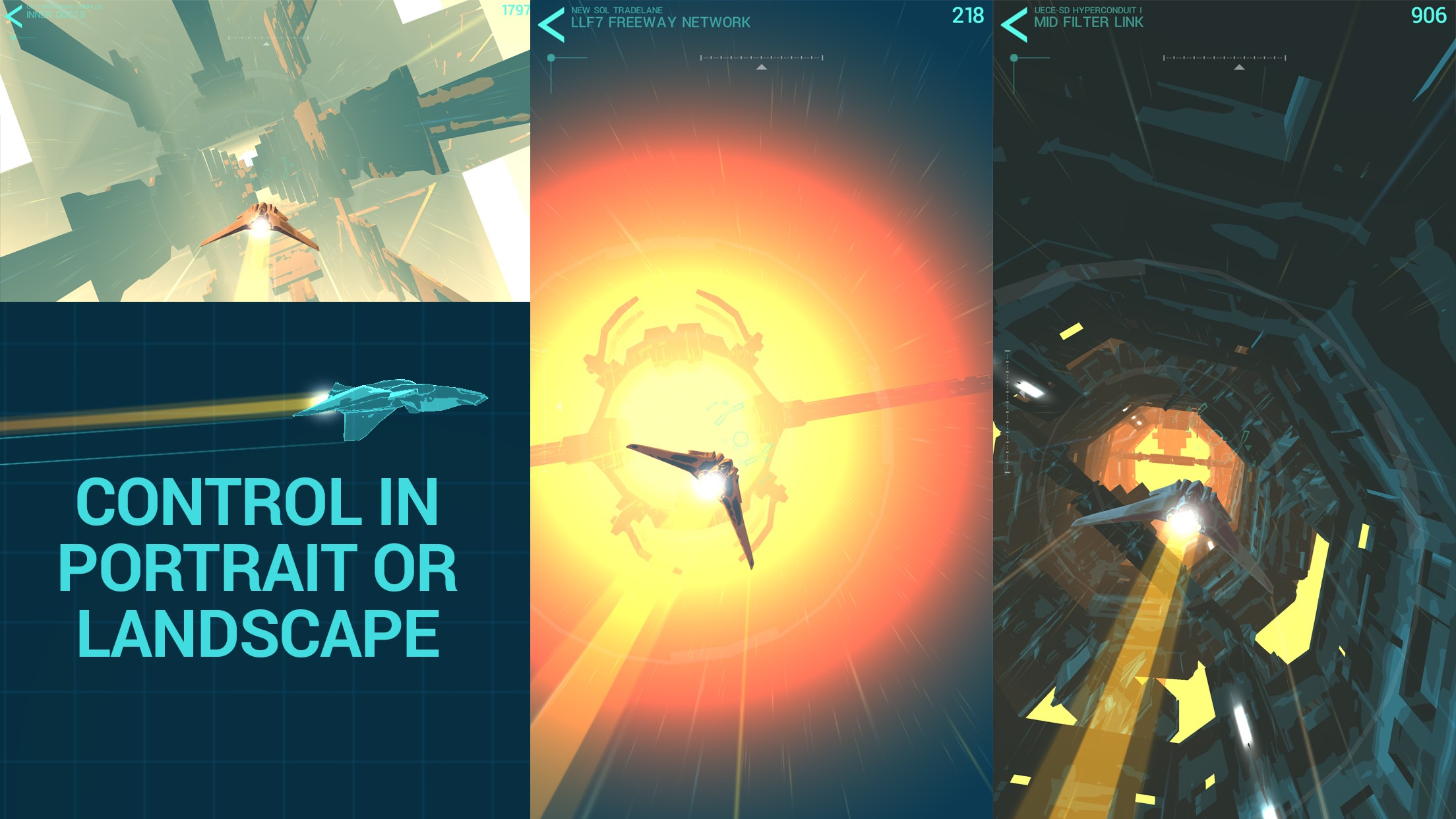 Screenshot do app Hyperburner