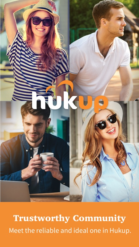 hookup with singles near you free