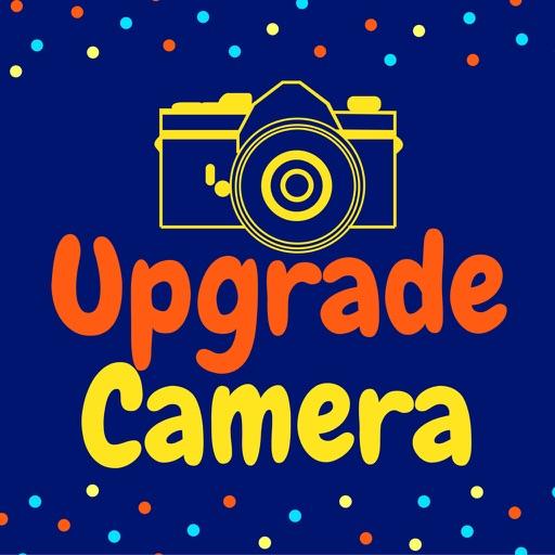 Upgrade Camera