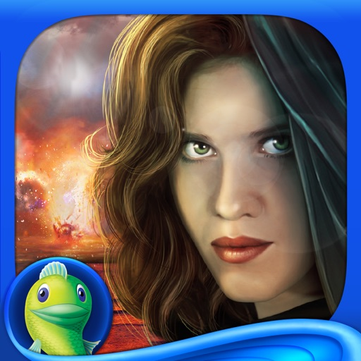 Sea of Lies: Tide of Treachery - A Hidden Object Mystery