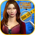 Crime Of The Past - Free Hidden Object Game icon