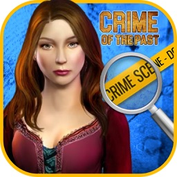 Crime Of The Past - Free Hidden Object Game
