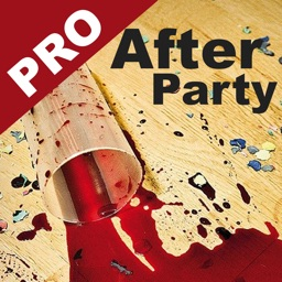After Party (Pro) : Search Of Hidden Crime Clue