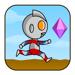 儿童游戏:奥特英雄跑酷-儿童游戏免费3岁6岁、奥特曼游戏暴打怪兽游戏