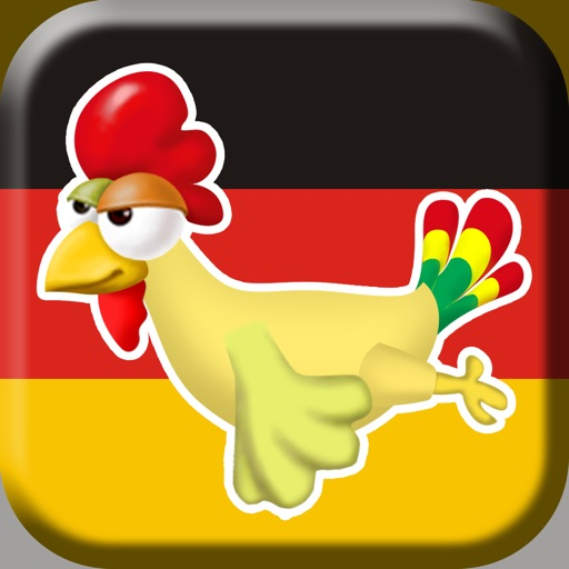 Chicken Hunter Germany
