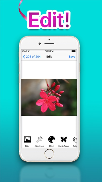 Air Printer - Manage and Print your Documents screenshot-3