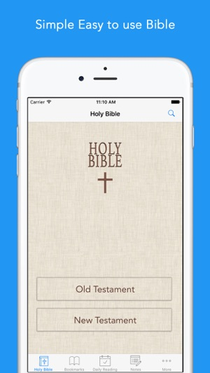 Catholic Bible: Bible with Catholic News and Saint a day, daily
