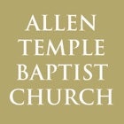 Allen Temple Baptist Church icon