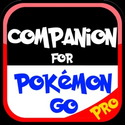 Pro Companion for Pokémon Go - Pokedex, Wiki, Guides and Wallpapers