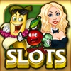 Slots - Spins & Fun: Play games in our online casino for free and win a jackpot every day!