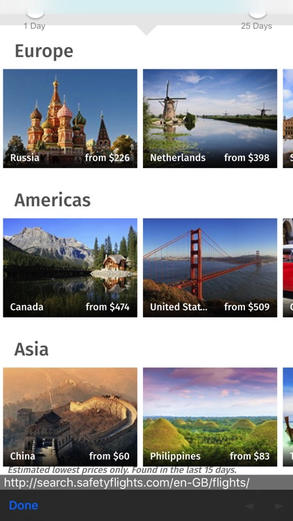 Safe Flights - Book Cheap Air Tickets with Travel Safety Guide screenshot-4