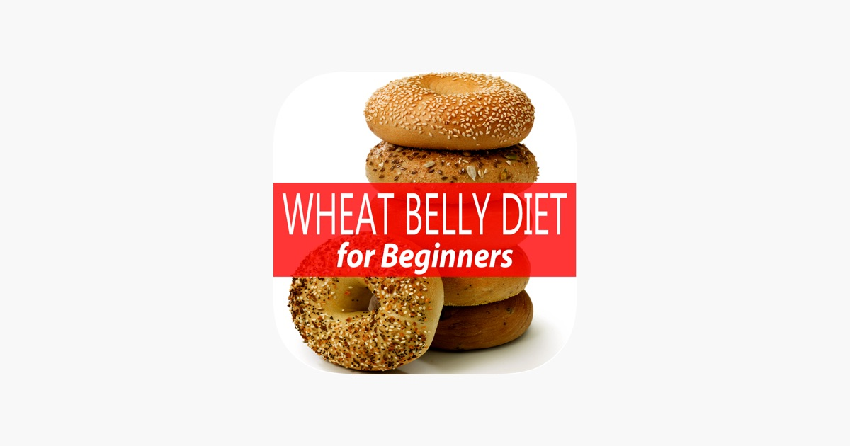 Wheat Belly Foods Not To Eat