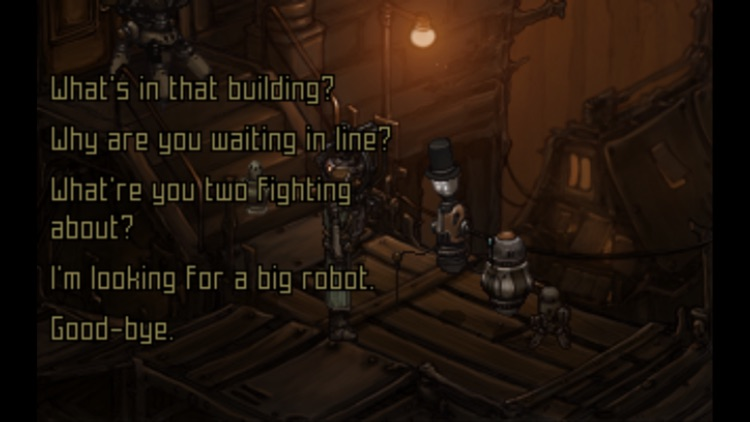 Primordia screenshot-4