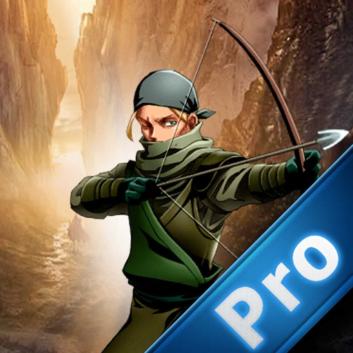 A Legendary Archer Boy Pro - Shooting For Victory icon