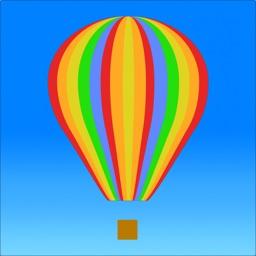 Lift Calculator for Hot Air Balloons