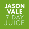 Jason Vale's 7-Day Juice Challenge (7lbs in 7 Days)