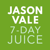 Jason Vales 7 Day Juice Challenge (7lbs In 7 Days) app review