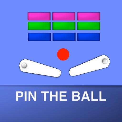Pin the Ball! - Hit the blockz! - Free