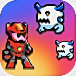 Smashy Hero : Fight!