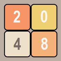 2048 Classic Game