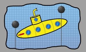Doodle Sub