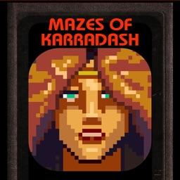 Mazes of Karradash