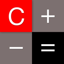 Calculator‰ Apple Watch App
