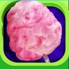 Cotton Candy Mania! - cooking games