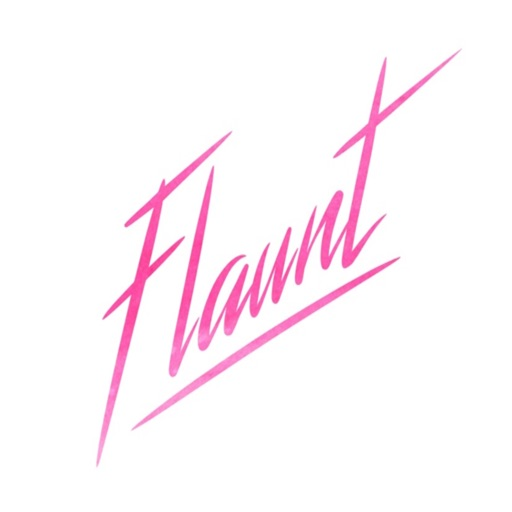Flaunt Studio Hong Kong icon