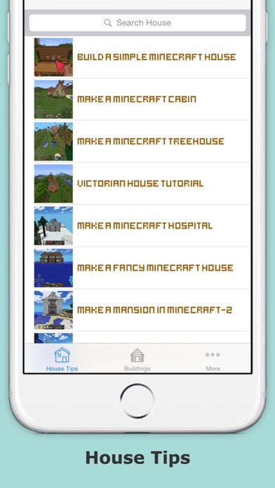 House Ideas Guide For Minecraft   Step By Step Build Your Home?のおすすめ画像