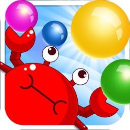 Rescue Pet Bubble: Ball Magic Game