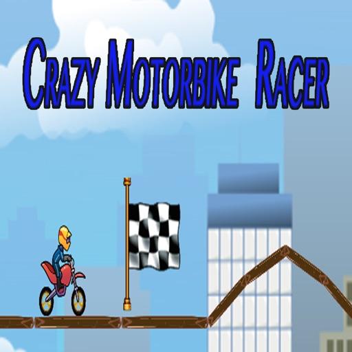 Crazy Motorbike Racer