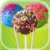 キャンディマシン。子供のための無料の食品ゲーム!風味と甘さとお菓子を作ろう!