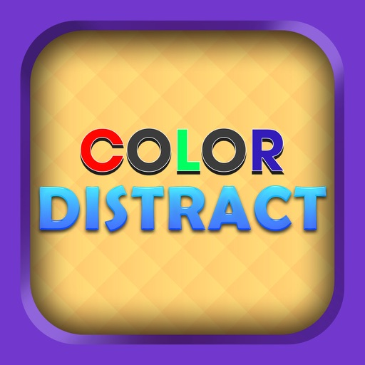 Color Distract